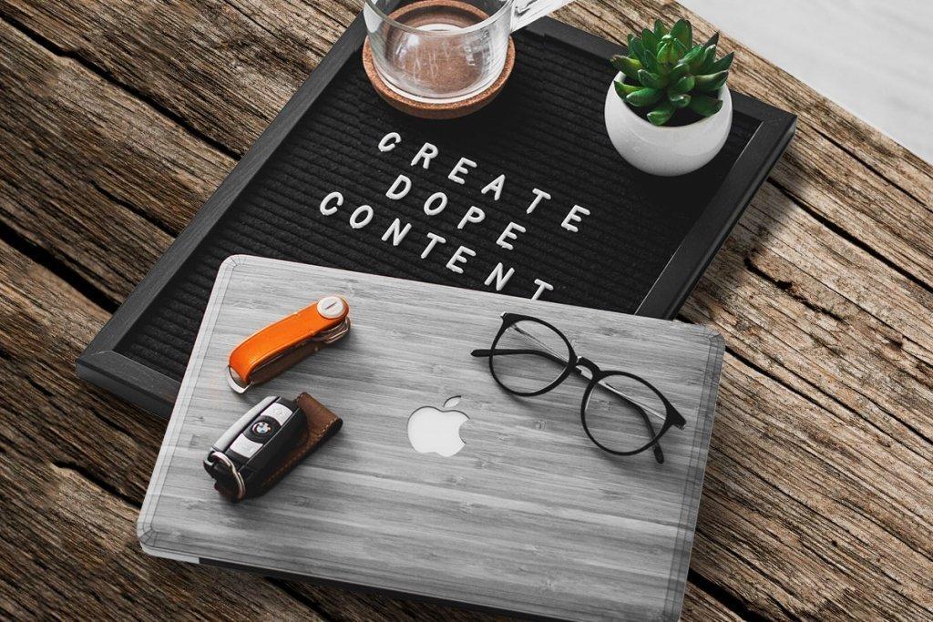 Strategic Content