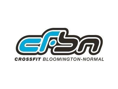 CrossFit Bloomington Normal Bloomington, IL Logo