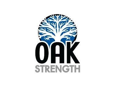 Oak Strength Loves Park, IL Logo